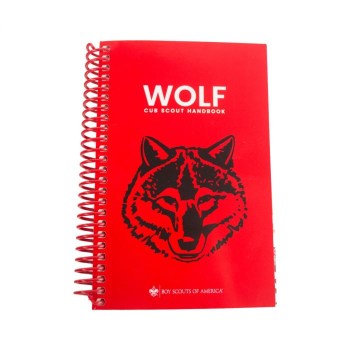 Cub Scouts Wolf Badge Requirements 2018 Changes