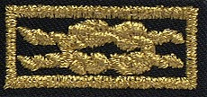 Unit Leader's Award of Merit Award Knot