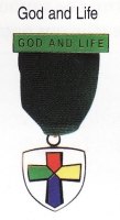 Gid and Life medal