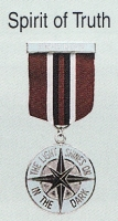 Spirit of Truth medal
