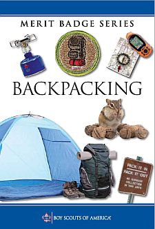 Backpacking - 2008-2014
