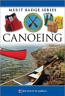 Worksheets Canoeing Merit Badge Worksheet canoeing merit badge 2005 2014 pamphlet
