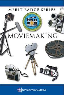 Moviemaking Merit Badge
