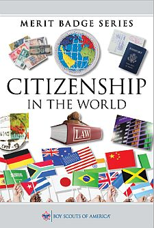 Citizenship in the World Merit Badge