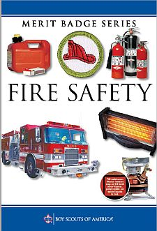 Worksheets Fire Safety Merit Badge Worksheet fire safety merit badge 2013 2012 pamphlet