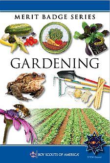 Gardening Merit Badge Worksheet: gardening merit badge 20032012,