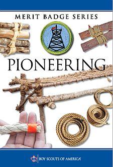 Pioneering Merit Badge