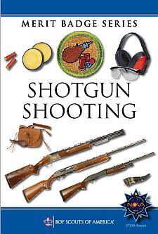 Shotgun Shooting Merit Badge