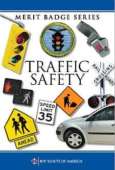 Traffic Safety Merit Badge
