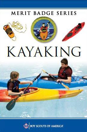 kayaking merit badge. Black Bedroom Furniture Sets. Home Design Ideas